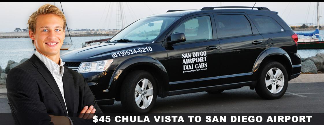 619 534 6210 Chula Vista Airport Taxi Cabs Airport