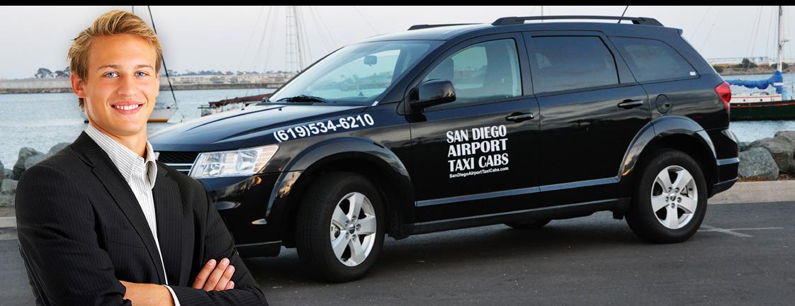 Best Car Rentals At San Diego Airport